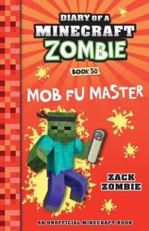 Mob Fu Master