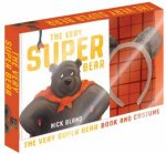 The Very Super Bear Boxed Set With Costume
