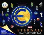 Eternals Giant Activity Pad