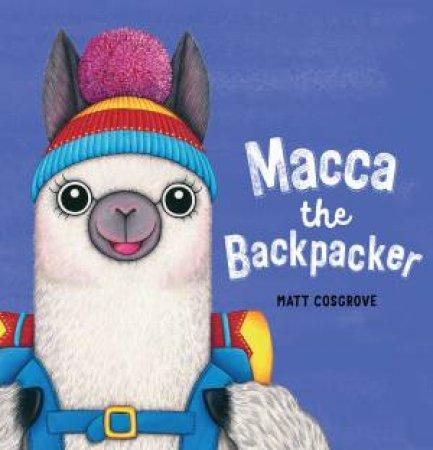 Macca The Backpacker