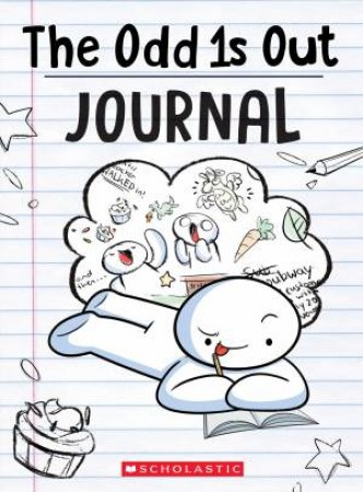 The Odd 1s Out Journal