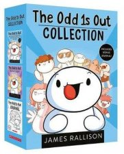 The Odd 1s Out Boxed Set