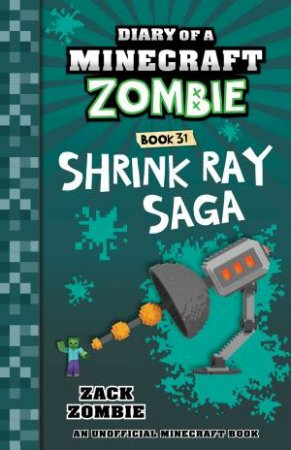 Shrink Ray Saga