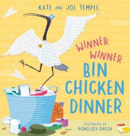 Winner Winner, Bin Chicken Dinner