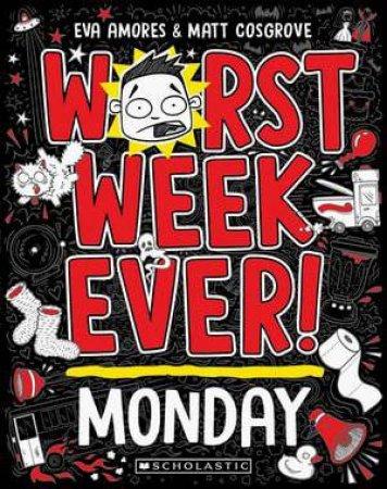 Monday by Matt Cosgrove