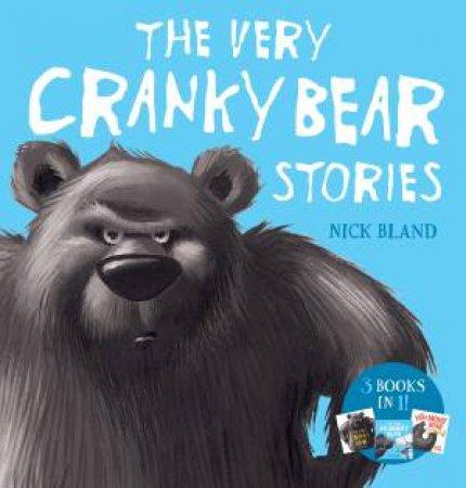 The Very Cranky Bear Stories