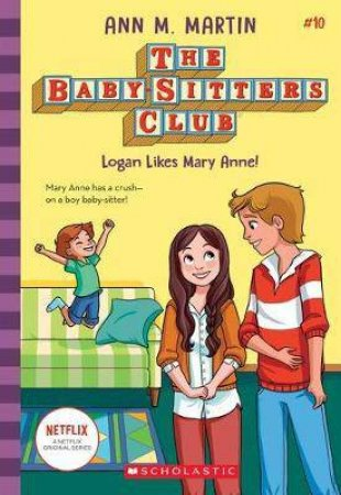 Logan Likes Mary Anne