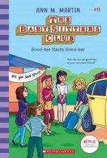 GoodBye Stacey GoodBye Netflix Edi