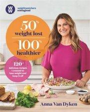 50 Weight Lost 100 Healthier