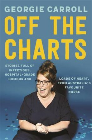 Off The Charts by Georgie Carroll