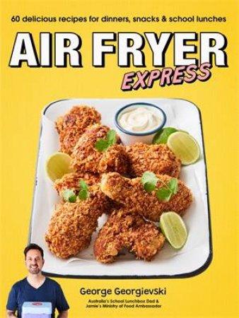 Air Fryer Express