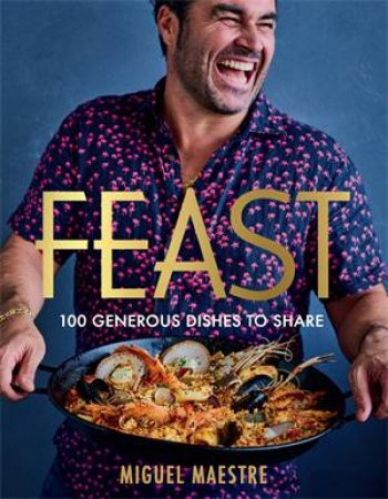 Feast by Miguel Maestre