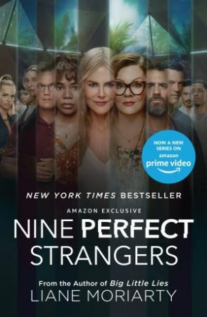 Nine Perfect Strangers (TV Tie In)