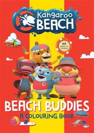 Kangaroo Beach: Beach Buddies by Various
