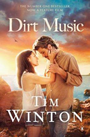 Dirt Music (Film Tie In)