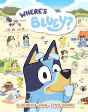 Bluey: Where's Bluey? by Various