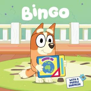 Bluey: Bingo by Various