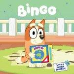 Bluey Bingo