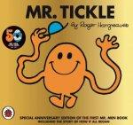 Mr Men Mr Tickle
