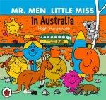 Mr Men Mr Men In Australia