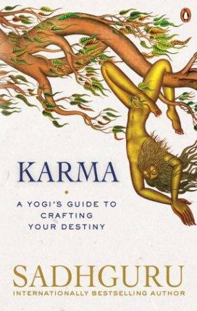 Karma by Sadhguru Jaggi Vasudev