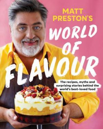 World Of Flavour