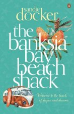 The Banksia Bay Beach Shack