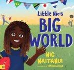 Little Nics Big World