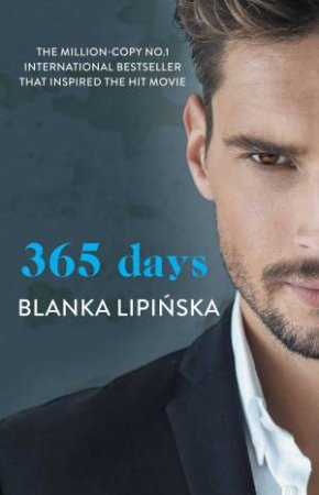365 Days by Blanka Lipinska