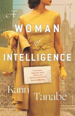 A Woman Of Intelligence