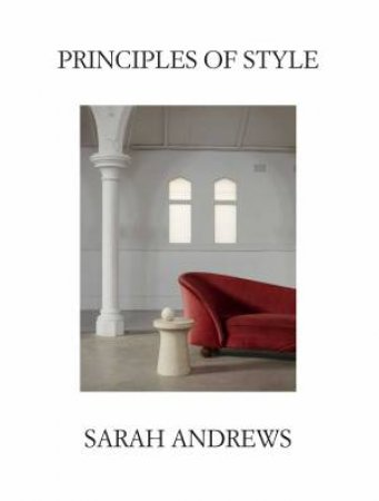 Principles Of Style by Sarah Andrews