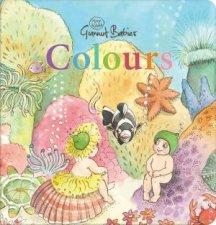 Colours May Gibbs Gumnut Babies