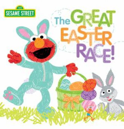 The Great Easter Race! by Various