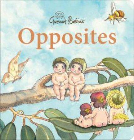 Opposites (May Gibbs Gumnut Babies)
