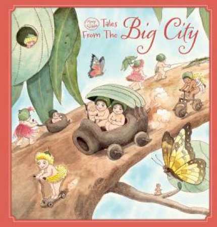 Tales From The Big City