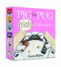 Pig The Pug Piggest Collection