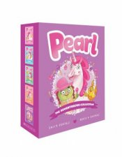 Pearl The Adventurous Collection