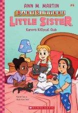 Karens Kittycat Club