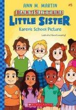 Karens School Picture