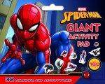 SpiderMan Giant Activity Pad