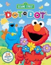 Sesame Street DotToDot
