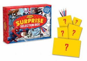 Spider-Man: Surprise Selection Box by Various