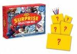 SpiderMan Surprise Selection Box