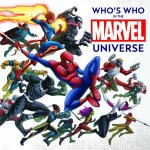 Whos Who In The Marvel Universe