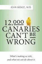 12000 Canaries Cant Be Wrong