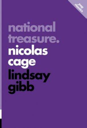 National Treasure: Nicholas Cage