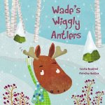Wades Wiggly Antlers