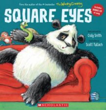 Square Eyes with CD