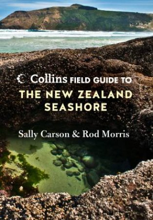 Field Guide To The New Zealand Seashore