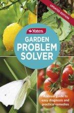 Yates Garden Problem Solver New Edition